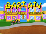 Bart Simpson ATV