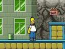 Los Simpsons Aventura