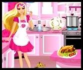 Juego de chicas – Barbie Cleanup