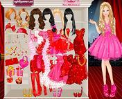 Barbie romántica en París