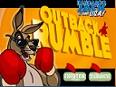 Kangaroo Jack Outback Rumble